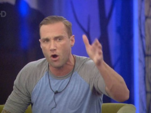 Calum Best is fast becoming our new Celebrity Big Brother favourite
