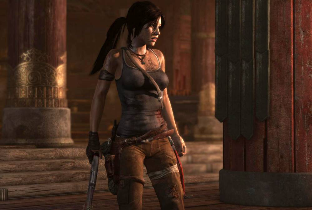 Tomb Raider 2013 Tomb Raider was released on 5 March 2013 for Microsoft Windows, PlayStation 3 and Xbox 360, and on 23 January 2014 for Mac OS X. Credit: Square Enix