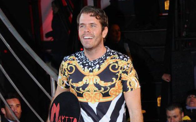 Perez Hilton reveals he turned down Celebrity Big Brother because Channel 5 wouldn't 'double' his fee