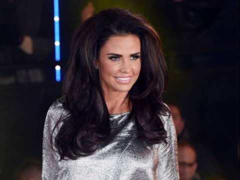 Big Brother Australia presenter admits she wants Katie Price AND Peter Andre for next series
