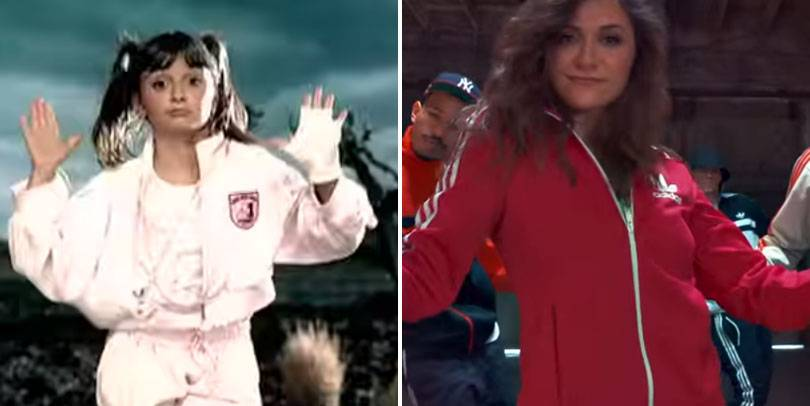 Missy Elliott Work It dancer grows up, pays tribute, totally nails it