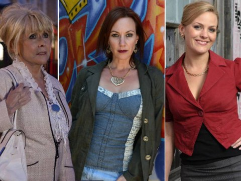 EastEnders spoilers: Which characters are returning for the live episodes?