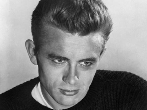 New book claims James Dean and Marlon Brando had an S&M relationship