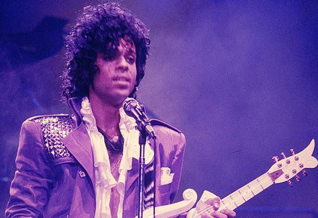 """MUST CREDITS: Rex Features Mandatory Credit: Photo by REX (4431792ag) Purple Rain PRINCE Drawn To The '80s: Five-year-old interprets 1980s pop songs, Portland, Oregon, America - Feb 2015 FULL COPY: http://www.rexfeatures.com/nanolink/py3p Can you guess the 1980s song from a five-year-old's drawings? These hilarious and colourful sketches offer an often literal intepretation of song titles from the decade that fashion forgot. Sam, from Portland, Oregon, began drawing them after being exposed to his mother Lori Ferraro's love of 80s music. She explains: """"I am obsessed with the 80's - maybe a little too much. Movies, fashion, television, giant hair...pretty much everything makes me nostalgic for that decade. """"Sam's first favourite song ever at age two or three was """"Whip It"""" by Devo, which, of course, made me crazy happy. """"We mostly listen to 80's music at home and in the car and one day after hearing """"Hold Me Now"""" by The Thompson Twins on our way to school, Sam came home and drew this for me. """"He said it was us. He went on and on how much he liked the song and wasn't it so pretty? I agreed."""""""