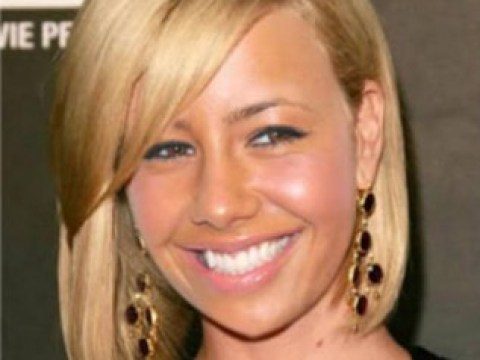 Remember when Amber Rose had long hair?