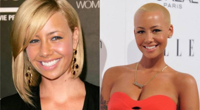 Amber Rose (Picture: Getty)