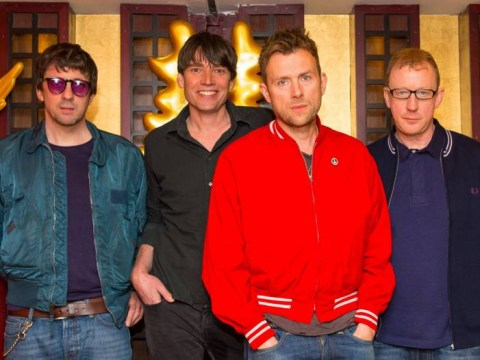 Britpop major news alert! Blur want to tour with Oasis – and this is not a joke