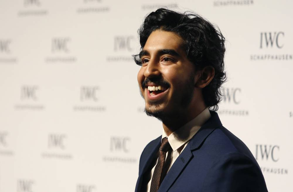 Dev Patel reveals what happened the moment he locked eyes with Denzel Washington