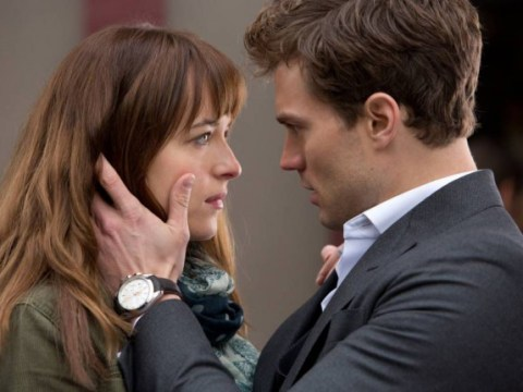 Jamie Dornan can't wait to 'show MORE of' Christian Grey in Fifty Shades Darker