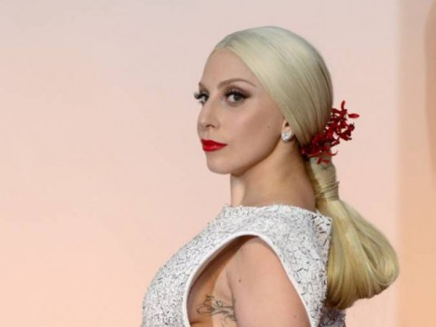 Lady Gaga nabs herself a role in American Horror Story's fifth season