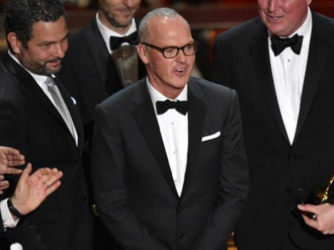 Oscars 2015: Sorry Eddie Redmayne, but we're actually quite sad Michael Keaton lost. Here's 7 reasons why