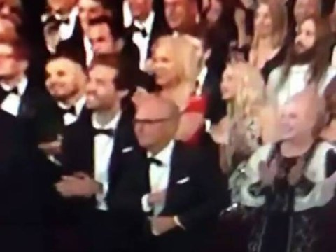 Michael Keaton putting away his unread acceptance speech might just have been the saddest moment of the Oscars