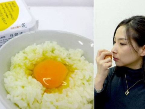 Japan has made eggs that smell and taste like fruit