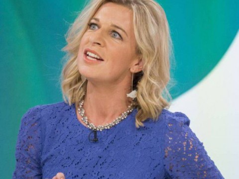 Leaders' Debate 2015: Katie Hopkins weighs in with some controversial thoughts