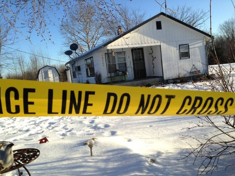 Nine dead following Missouri 'mass-murder-suicide'