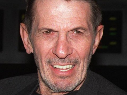 This tribute to Leonard Nimoy from the International Space Station might be one of the most touching yet