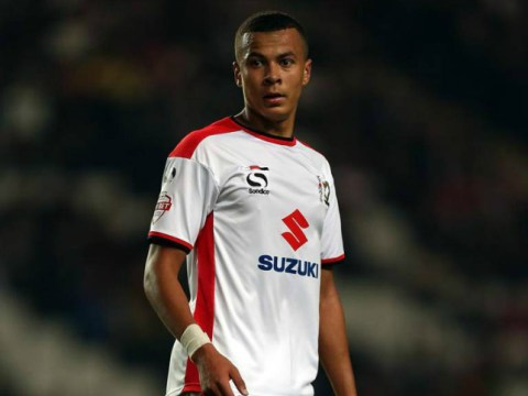 Tottenham 'agree transfer deal to sign Dele Alli ahead of Newcastle United'