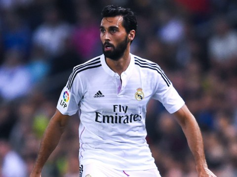 Liverpool 'ready to seal Alvaro Arbeloa transfer deal as he quits Real Madrid'