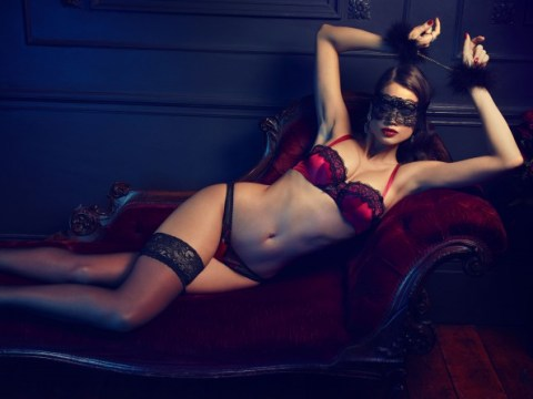 Kink up your sex life with an Ann Summers bondage masterclass