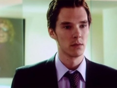 Nathan Barley is 10 years old – but do you remember when Benedict Cumberbatch appeared in it?