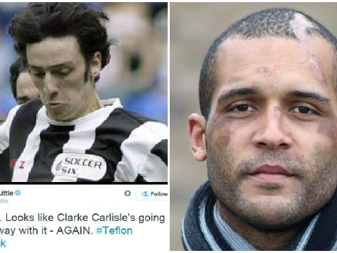 Ex-footballer talks about trying to kill himself after drink drive charge