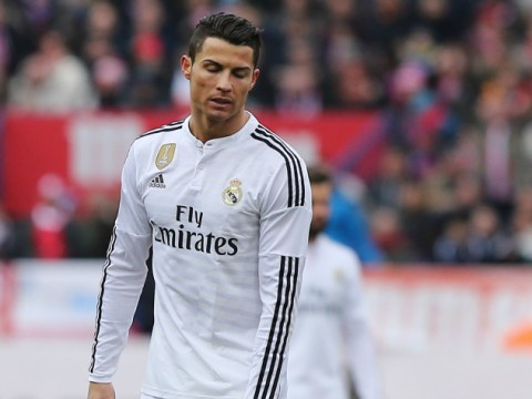 Manchester United linked with SHOCK Cristiano Ronaldo transfer after Real Madrid fall out