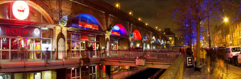 17 things you'll only know if you've been for a night out in Manchester