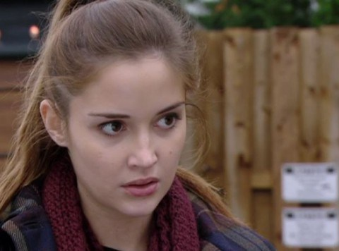 EastEnders: Lauren Branning turns to alcohol after saying she can't marry Peter Beale