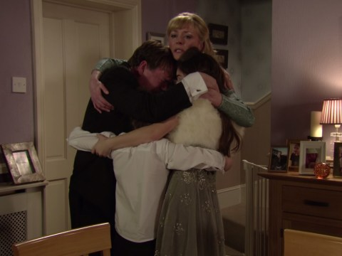 EastEnders live episode 2015: Viewers torn between LOVING the live episode but HATING the ending