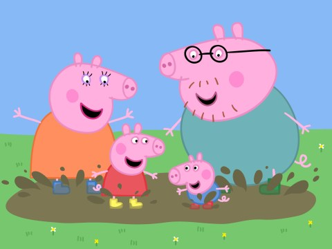 19 things you only know if you've watched more Peppa Pig than anyone should