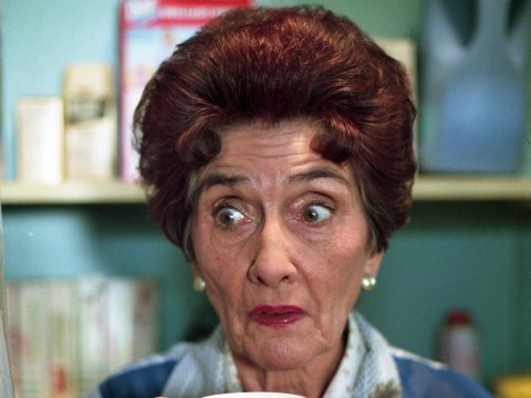 Dot Cotton actress June Brown 'offered £300k' for another year on EastEnders