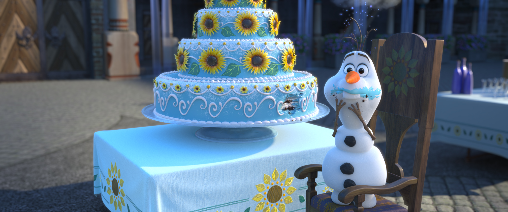 15 Disney inspired snacks you'll want to make at home