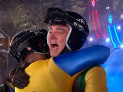 Dom Parker and Phil Tufnell make early exit from The Jump but Joey Essex shocks everyone by SURVIVING the slopes