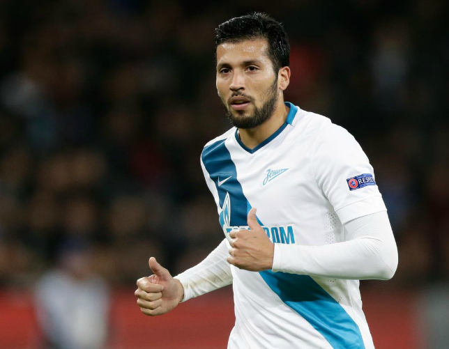 Manchester United 'expect to complete Ezequiel Garay transfer'