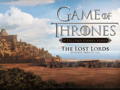 Game Of Thrones: Episode Two review – The Lost Lords