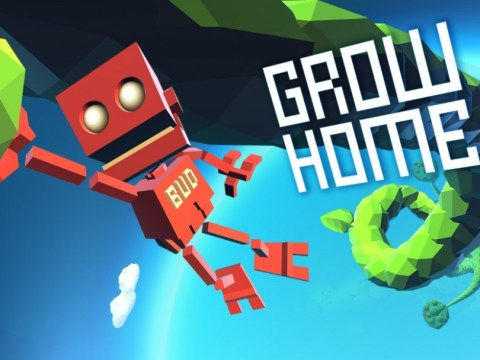 Grow Home review – Ubisoft returns to its roots