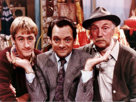 Only Fools and Horses: An extremely difficult theme tune-lyrics quiz