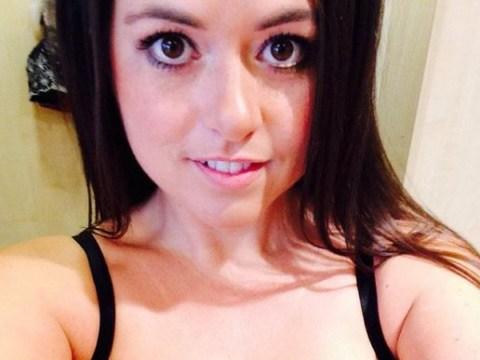 Labour councillor Karen Danczuk posts erotic lingerie snaps for Valentine's Day