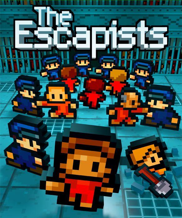 The Escapists review – open prison world