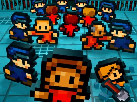 The Escapists review – open prison world
