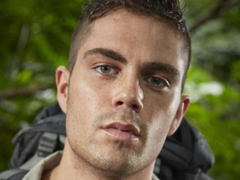 Max George's time in the jungle as over as he makes a premature exit from Bear Grylls: Mission Survive
