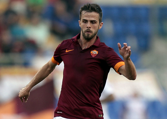 Liverpool in transfer talks to sign Miralem Pjanic, Roma will sell