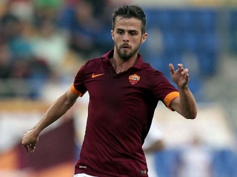 Liverpool in transfer talks to sign Miralem Pjanic, Roma will sell
