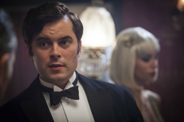 Mr Selfridge season 3 spoilers: Violette Selfridge is arrested and Harry's reputation is in tatters