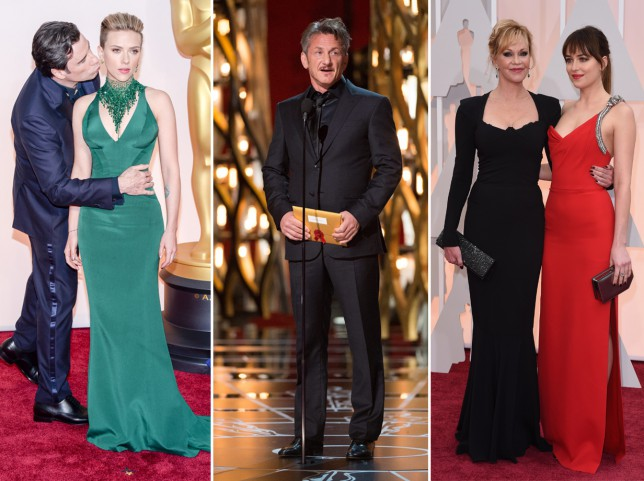 Oscars 2015 most awkward moments: From ill-timed jokes to everything John Travolta did