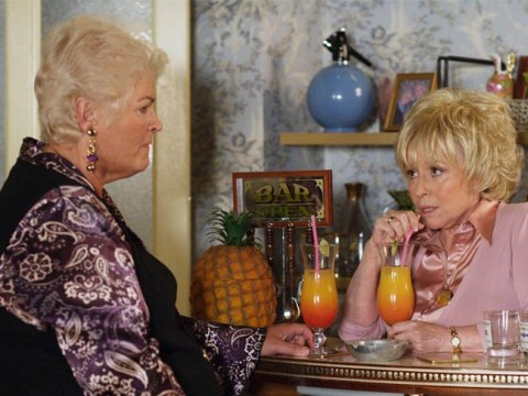EastEnders: Who killed Lucy Beale? Pat Butcher predicts manslaughter