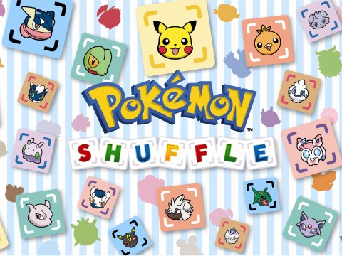 Pokémon Shuffle review – microtransactions are super effective