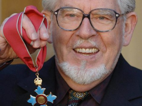 Rolf Harris set to be stripped of CBE 'within weeks'