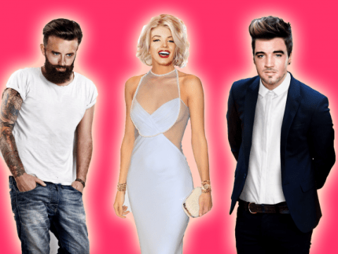 Classic stars get modern makeover – and isn't Elvis Presley a dead ringer for Adam Lambert?