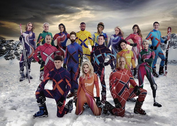The Jump 2015: Who is in the final?